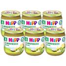 HiPP 喜寶 生機馬鈴薯菠菜泥125g(6罐)[衛立兒生活館]