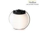 NoBox 02-0002 地球燈 Globe Light / 城市綠洲 (露營燈 裝飾燈 旅遊 閱讀 燈具)