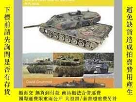 二手書博民逛書店Leopard罕見2 (very slight damaged)-豹子2(輕微損壞)Y414958 出版