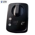 E +自動關 瓦斯爐輔助安全開關 定時自動熄火 特仕版 直式黑 TY-006VB