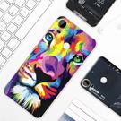 [10 pro 硬殼] HTC Desire 10 Pro D10i 手機殼 外殼 潮流獅子
