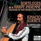 【停看聽音響唱片】【CD】The Magic of The Paraguayan Harp 巴拉圭豎琴 (發燒豎琴佬)