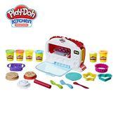 Play-Doh【培樂多】廚房系列神奇烤箱組