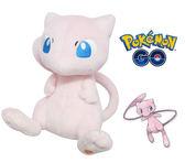 夢幻 夢夢 絨毛玩偶 Pokemon 寶可夢 神奇寶貝 日本正品 S號娃娃 該該貝比日本精品 ☆