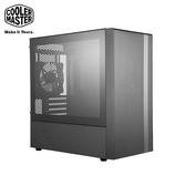 酷碼 Masterbox NR400 全網孔面板 (無法裝光碟機) (MCB-NR400-KGNN-S00)