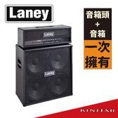 【金聲樂器】LANEY LX120RH + LX412S 電吉他音箱 吉他音箱 音箱 【免運】