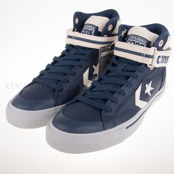 CONVERSE~Pro Blaze Plus Mid Olive 復古 中筒 籃球 帆布鞋 (149822C)