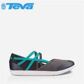 丹大戶外【TEVA】美國 女款 Hydro-Life Slip-On 戶外輕量休閒鞋 1018309 GRA 花崗岩灰