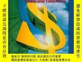 二手書博民逛書店Economics罕見Today And TomorrowY255562 Roger Leroy Miller