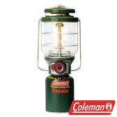 【美國Coleman】新北極星瓦斯燈 高山瓦斯 電子點火 露營燈 露營 野營 氣化燈 營燈 CM-8651J