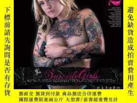 二手書博民逛書店Suicidegirls罕見Magazine No. 2Y364682 Courtney Riot Sg Se