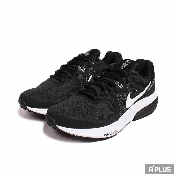 NIKE 男 慢跑鞋 ZOOM PREVAIL 緩震 黑-DA1102001