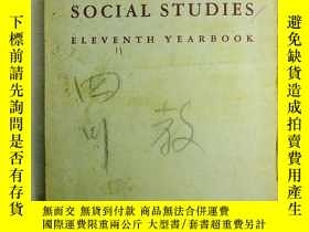 二手書博民逛書店NATIONAL罕見COUNCIL FOR THE SOCIAL