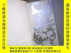 二手書博民逛書店TERRITORY罕見VOLUME 6 區域卷6 附光盤 (01)Y180897 不祥 不祥