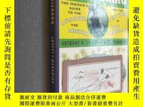 二手書博民逛書店L.罕見A. Bizarro! The Insider s Guide to the Obscure, the A