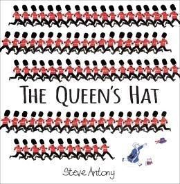【麥克書店】THE QUEEN'S HAT  /英文繪本《主題:分享》