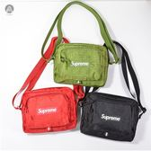 KUMO SHOES-現貨 Supreme 46Th Shoulder Bag 肩背包 側背包 斜背包 小包 SUP359