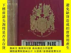 二手書博民逛書店1894The罕見Life Of John Churchill Duke Of Marlborough II 含鋼
