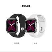 強強滾-ITSKINS Apple Watch SE(44mm) SPECTRUM CLEAR-防摔保護殼