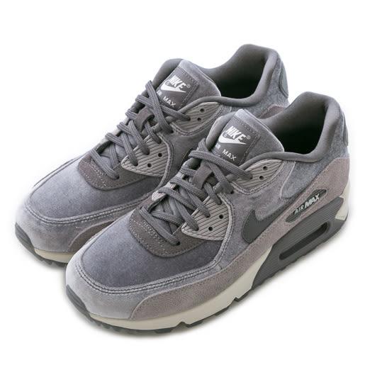 Nike 耐吉 WMNS AIR MAX 90 LX 經典復古鞋 898512007 女 舒適 運動 休閒 新款 流行 經典