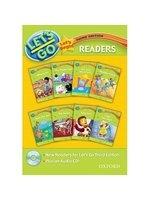 二手書博民逛書店 《Let's Go, Let's Begin Readers》 R2Y ISBN:9780194642675│Robertson