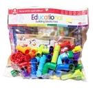 DIY 教育積木玩具 管狀積木 TOYeGO 玩具e哥
