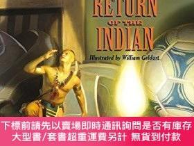 二手書博民逛書店The罕見Return Of The IndianY255174 Banks, Lynne Reid Harp