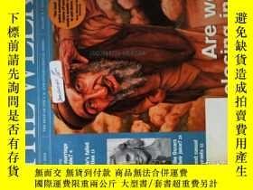二手書博民逛書店The罕見Week 美國一周雜誌 2004年3月12日 外文原版過期時事新聞Y14610