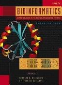 二手書《Bioinformatics: A Practical Guide to the Analysis of Genes and Proteins》 R2Y ISBN:0471478784