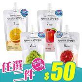 《任選2件$99》韓國 Dr.Liv 低卡蒟蒻果凍 150ml【新高橋藥妝】4款可選
