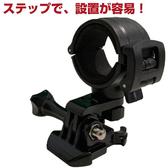 mio MiVue M777 M775 M555 3M plus金剛王行車紀錄器車架安全帽快拆座機車行車記錄器支架固定架