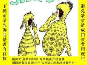 二手書博民逛書店The罕見Sleep BookY256260 Seuss, Dr. Random House Children
