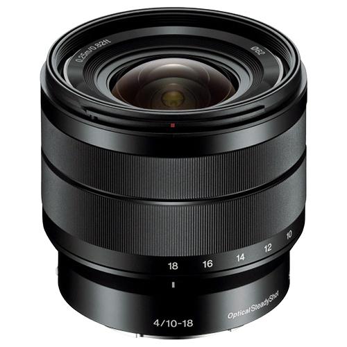 24期零利率 SONY E 10-18mm F4 OSS 超廣角變焦鏡頭 (SEL1018) 台灣索尼公司貨