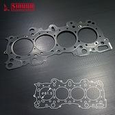 SIRUDA_汽缸床墊片_適用於HONDA本田汽車_引擎型號B16A_喜美_缸徑81.50mm_厚度0.85mm