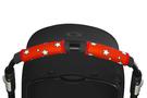 美國 Choopie City Grips 推車手把保護套-單把手款 (亮紅星星)0001-0106[衛立兒生活館]