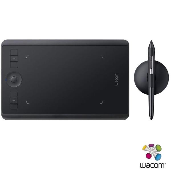 【南紡購物中心】WACOM Intuos Pro small 專業繪圖板 (小) 公司貨