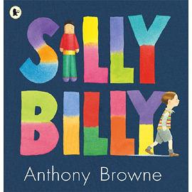 SILLY BILLY 《傻比傻利》