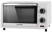 【TATUNG 大同】9L電烤箱 (TOT-907A)|電烤箱 大同 烤箱
