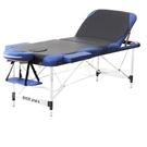 按摩床 多功能折疊按摩床中醫理療推拿美容床家用便攜式紋繡鋁手提