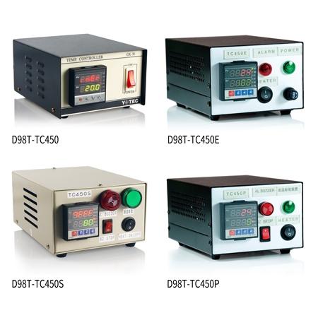 溫度控制器 PID式 Power Control