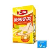 立頓奶茶250mlx6入【愛買】