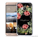 ✿ 3C膜露露 ✿【豔*硬殼】HTC ONE ME手機殼 手機套 保護套 保護殼