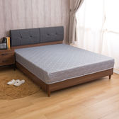 【YFS】6尺傑夫硬床墊-灰點布