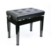 【敦煌樂器】THMC 專業鋼琴專用升降琴椅/可以調整高度 方便舒適