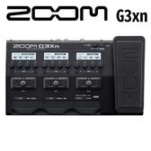【小麥老師樂器館】ZOOM效果器 Zoom G3Xn 電吉他 綜合 效果器