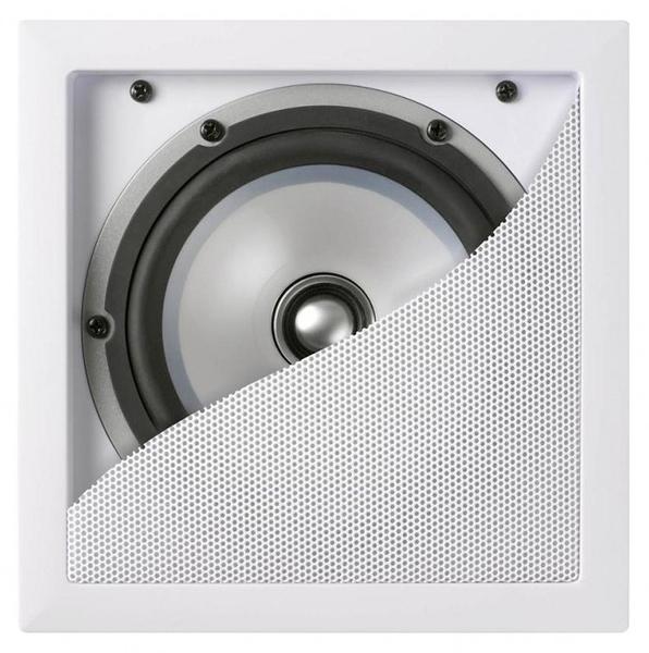 《名展影音》英國 KEF Ci130.2QS 方型吸頂式喇叭/對