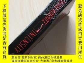 二手書博民逛書店Intensity:罕見A Novel (英文原版)Y26160
