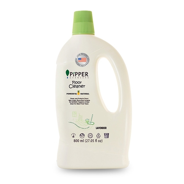 PiPPER 低敏地板清潔劑 (800ml 薰衣草)【杏一】
