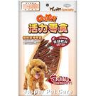 【寵物王國】活力零食-TR93鴨肝六角小香腸180g