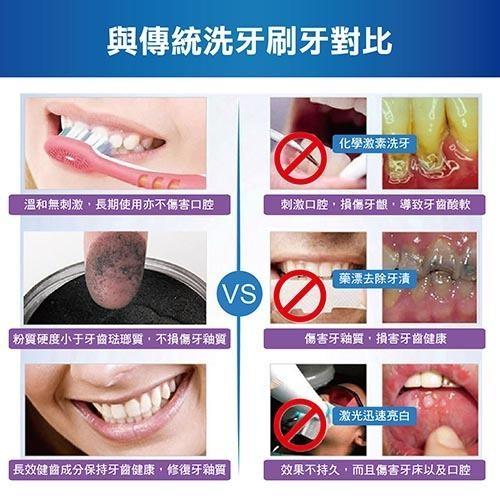 【G0809】《送竹炭牙刷!網友推薦》 活性碳潔牙粉 Bottokan 活性竹炭潔牙粉 竹炭潔牙粉 美白潔牙粉